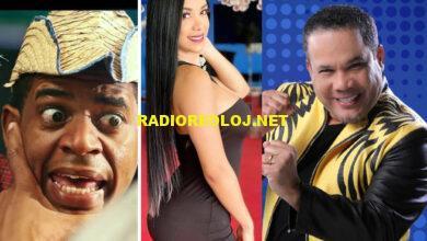 Photo of El Torito le pide disculpas a Daniel Luciano, dice solo la halagó, no enamoró