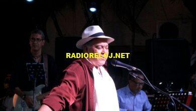 Photo of El cantante Danny Rivera sufrío un accidente