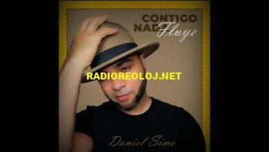 Photo of Daniel Simó estrena su nuevo sencillo «Contigo Nada Fluye»