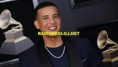 Photo of Daddy Yankee entra al selecto club de los Premios Billboard Salón de la Fama