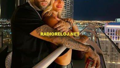 Photo of Otra modelo y amiga de su exprometida, así es el nuevo amor de Nicky Jam