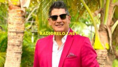 """Photo of Cantante Eddy Herrera enciende las fiestas con """"Libre Navidad"""""""